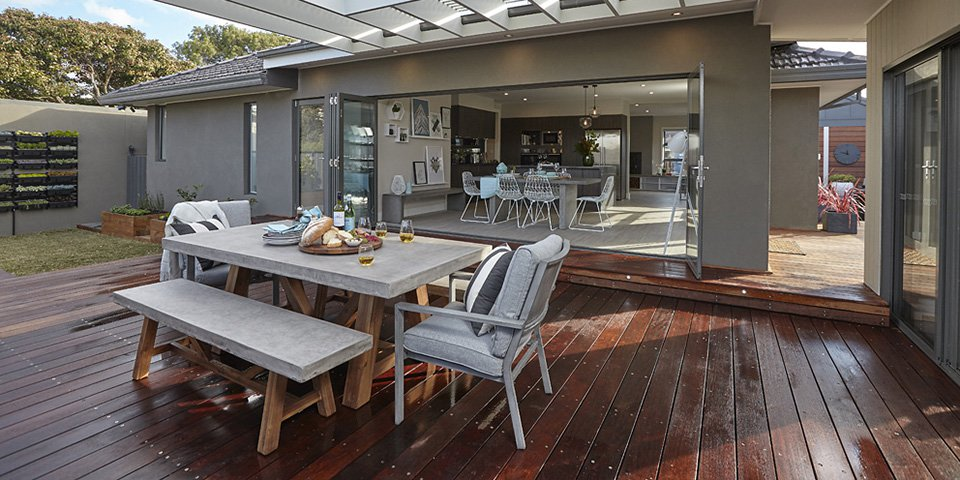 Is installing Decking Brisbane a smart way for Home Extension?