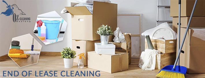 end of lease cleaning service geelong