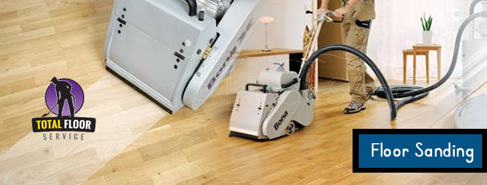 Restoring Your Wood Floor With Floor Sanding Geelong