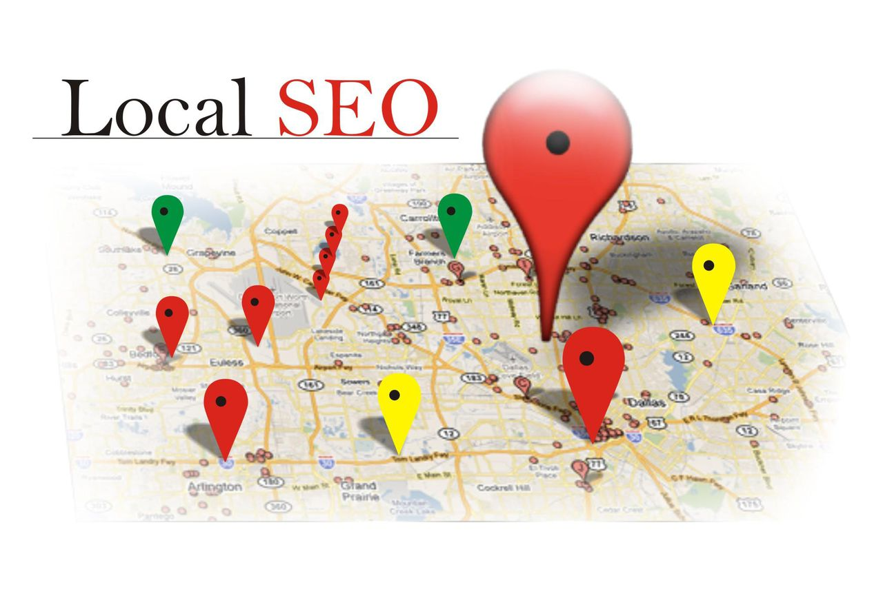 Importance of local SEO services in terms of business growth