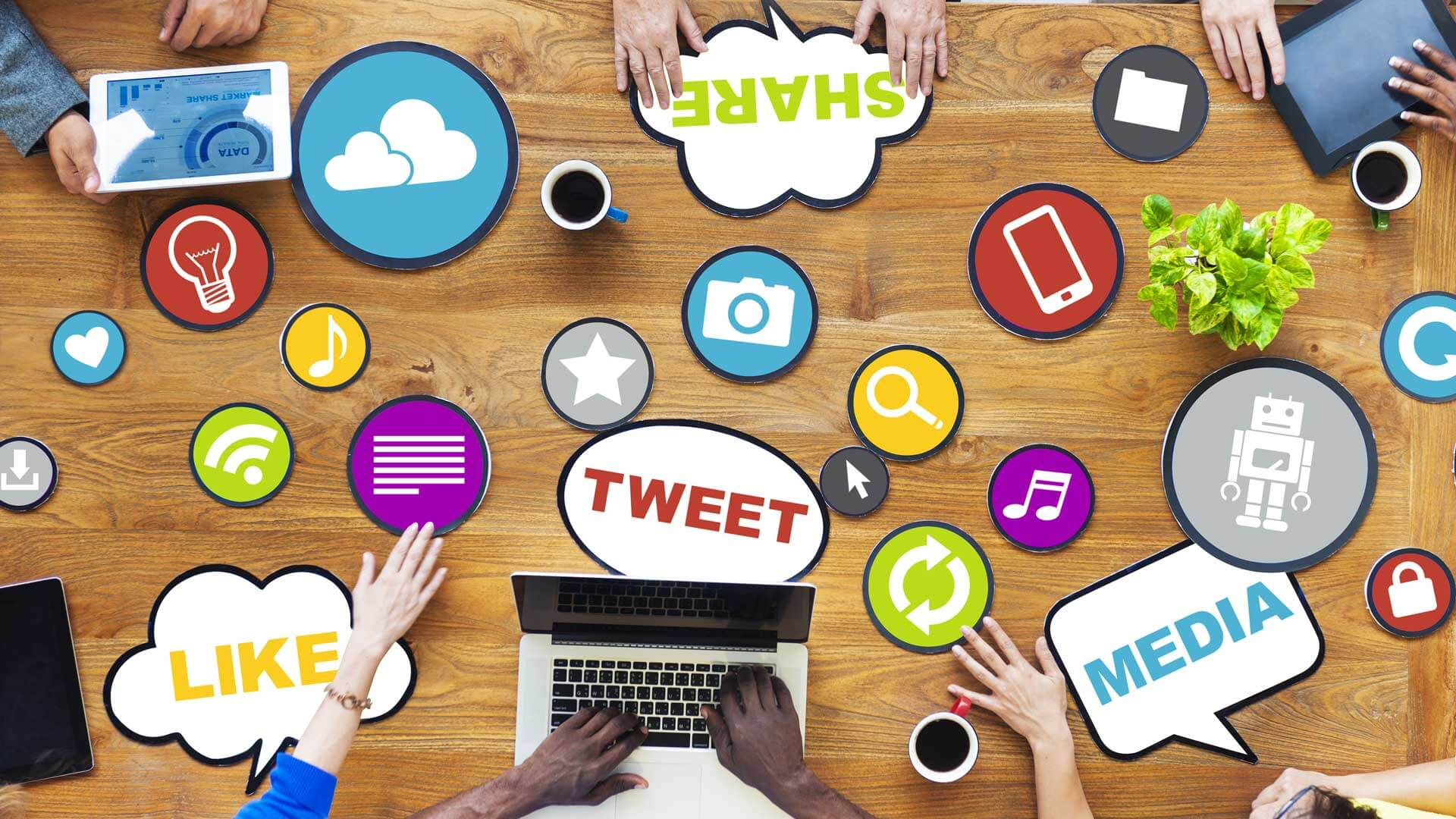 Friend or enemy? Social media marketing the biggest platform!!
