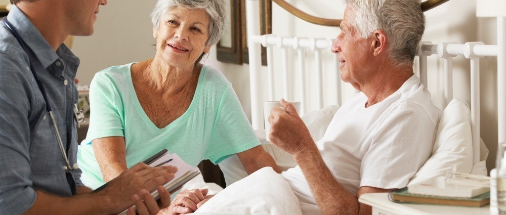 Care for aging parents in today's busy life is essential, why?