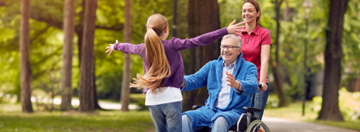 The Aged Better Living Space with Balwyn Aged Care