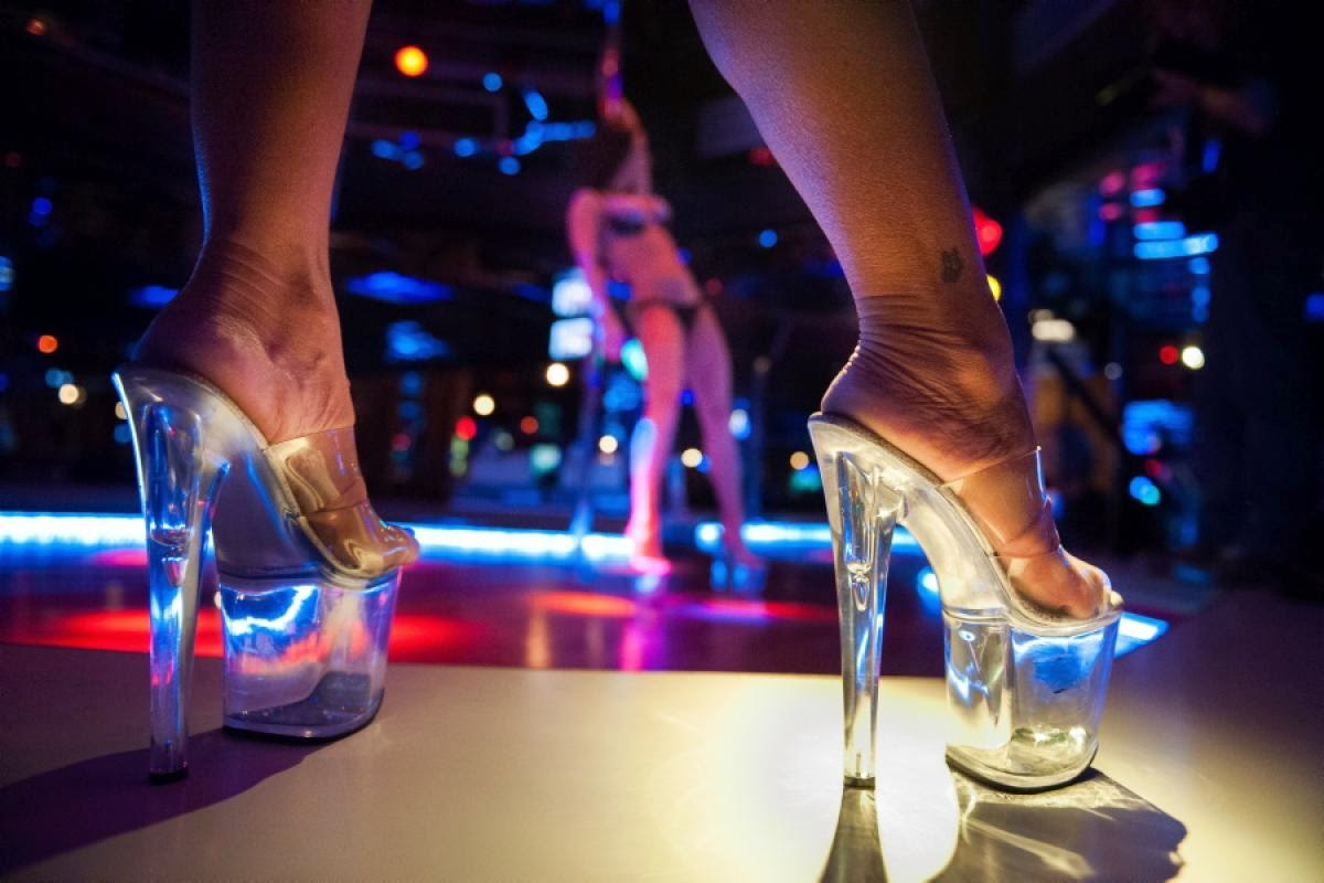 What are the habits of highly effective Strippers?