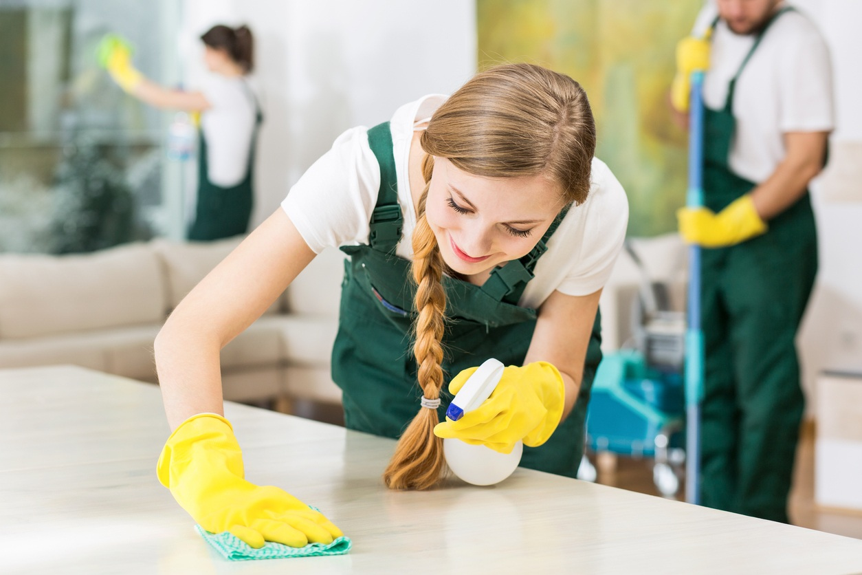 Why should you hire Bond Back Cleaners Melbourne for Cleaning Jobs?