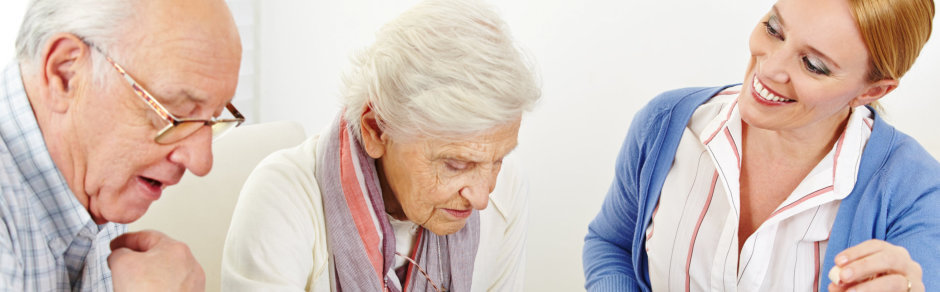 Ageing and Best-Aged Care In Box Hill