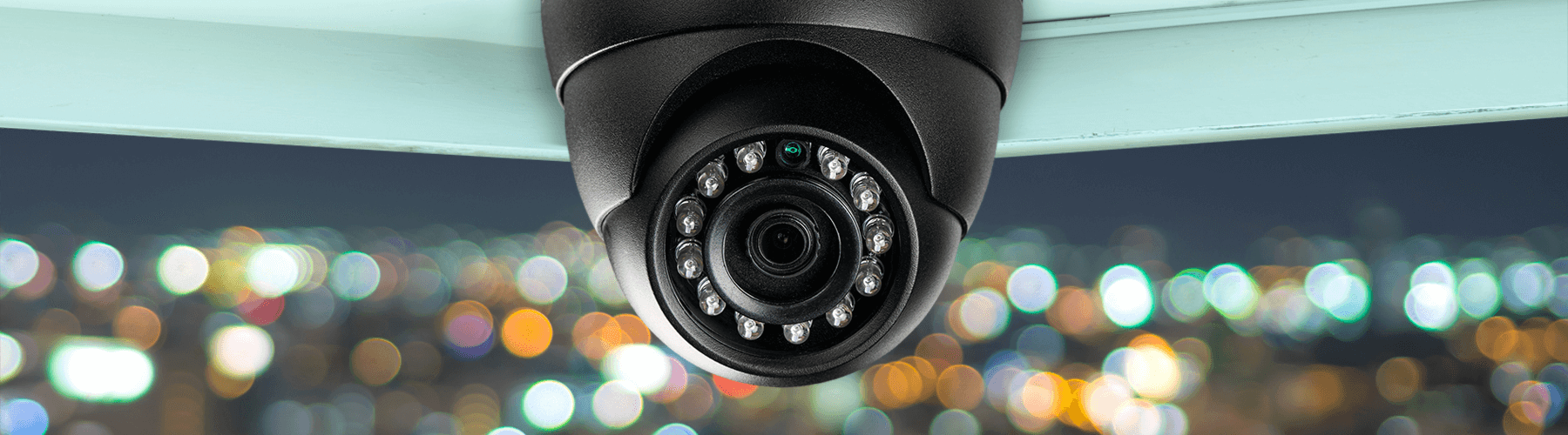 How should you maintain the home security systems?