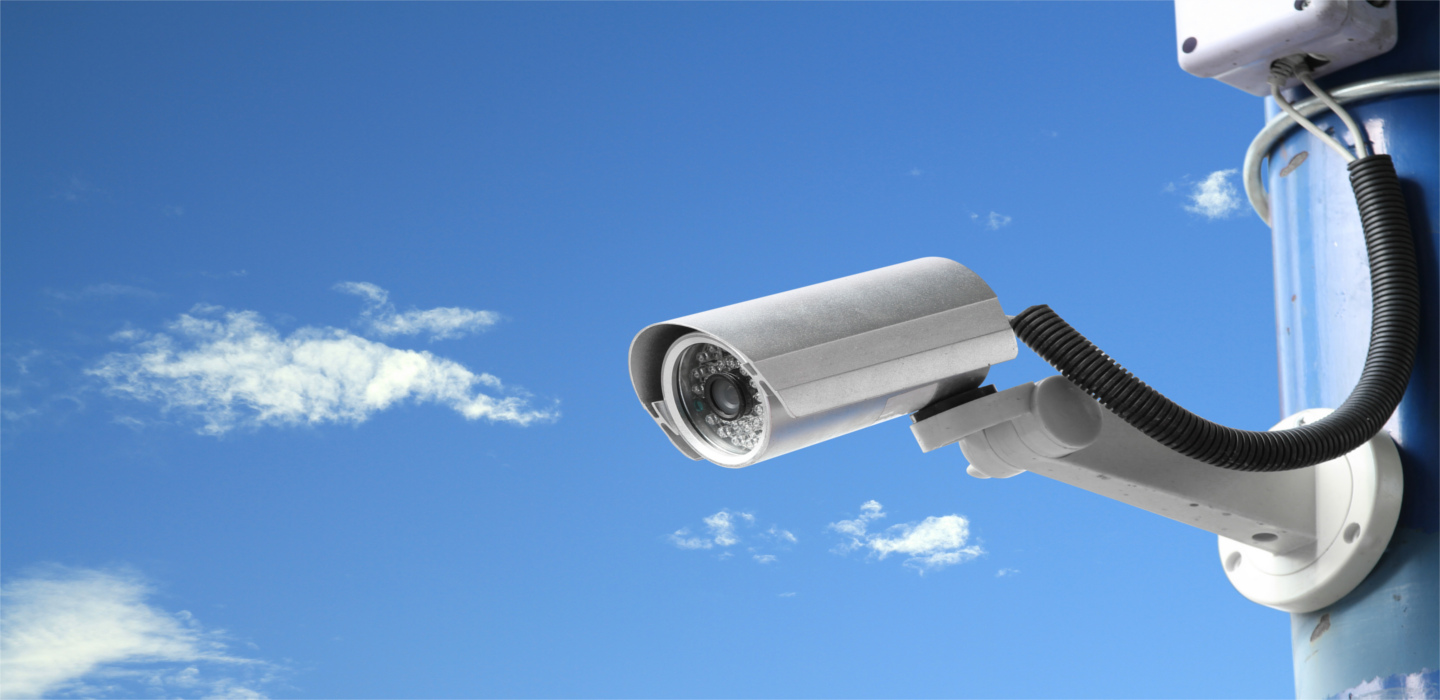What Kind Of Security Does CCTV Camera Provide To Hotels?