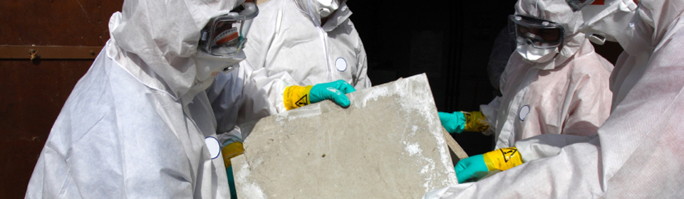 A Much-Needed Service: Commercial Asbestos Removal