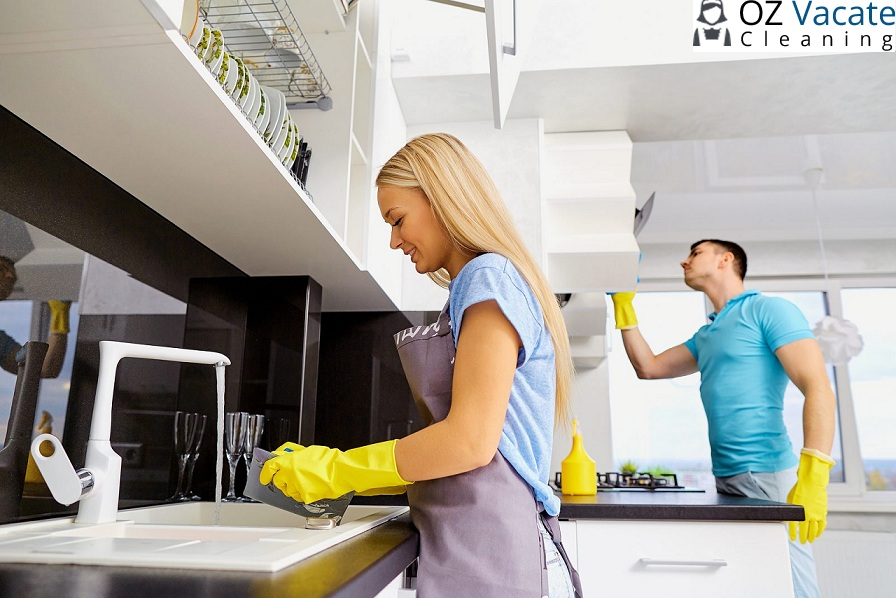 Great Tips for Bond Back Cleaning Melbourne with Ease