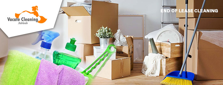 How important is the end of lease cleaning for the owner as well as a tenant?