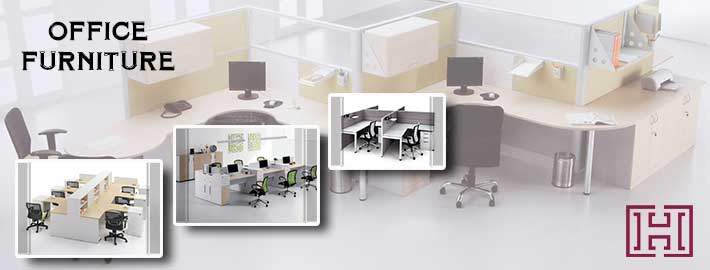 Assuring quality and environmentally friendly office furniture