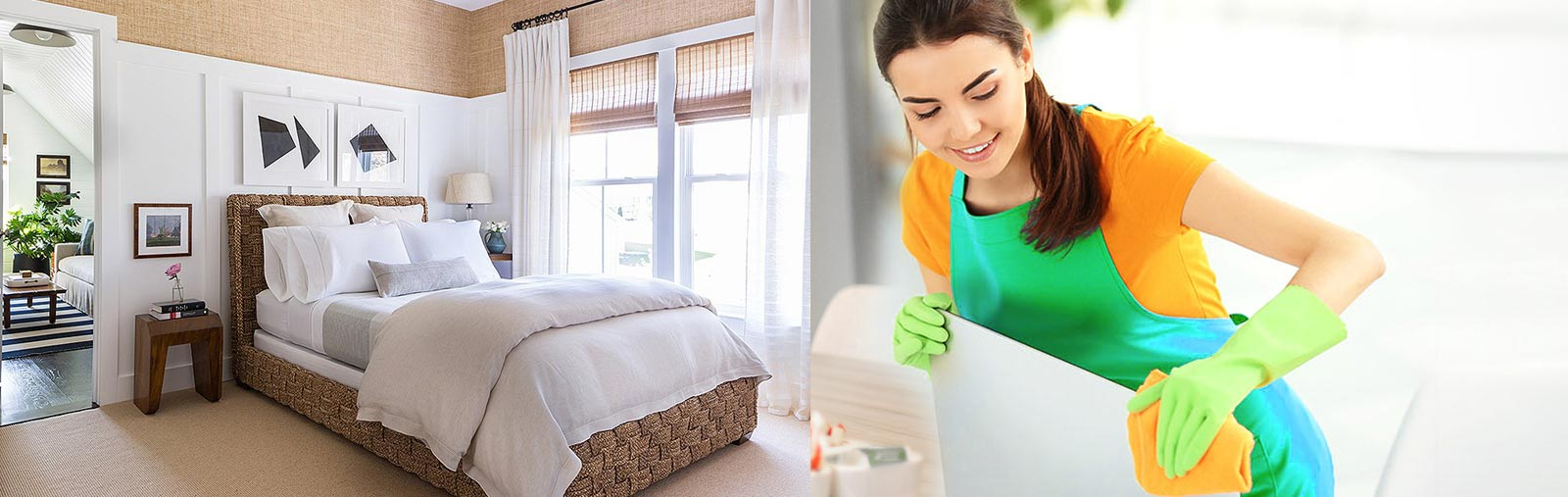 Balancing Your Lifestyle with the Expert End of Lease Cleaning