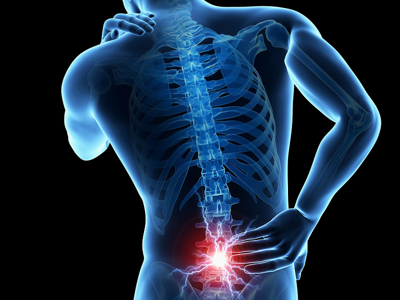 When To Move At Spine Specialist Surgeon In Ahmedabad?