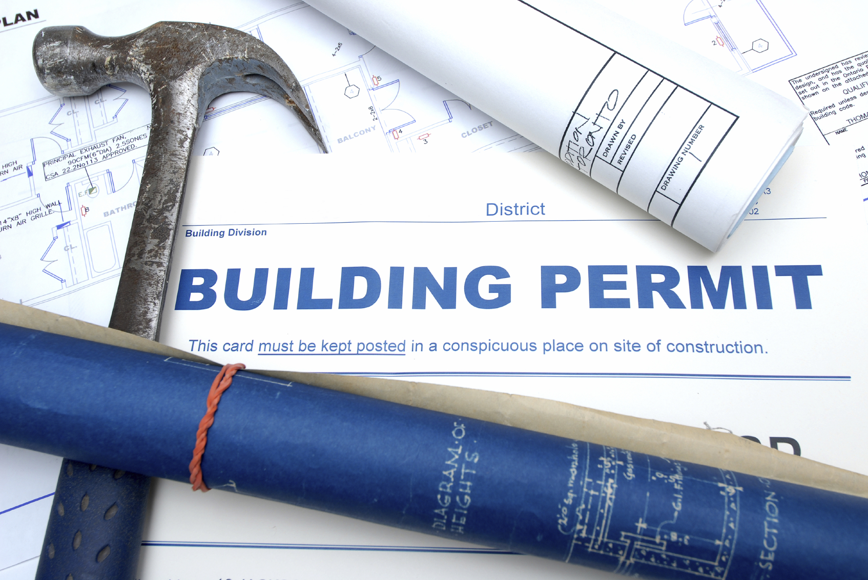 A Complete Guide for Home Building Permit You Should Consider