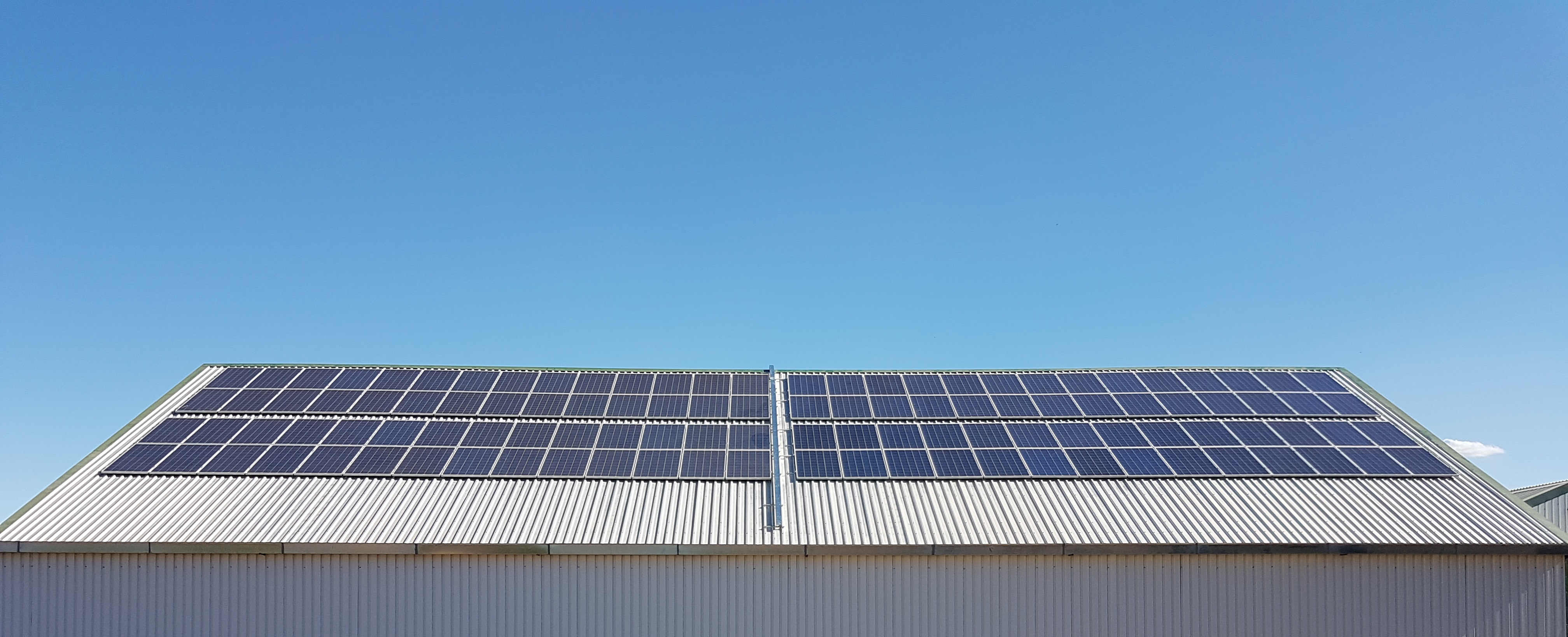 Solar panels for commercial use: Is it beneficial or not?