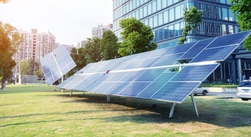 Commercial Solar in Brisbane