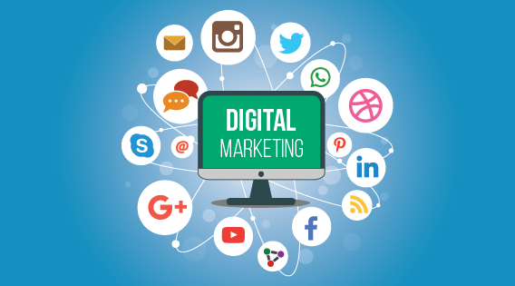 Digital Marketing Company Adelaide