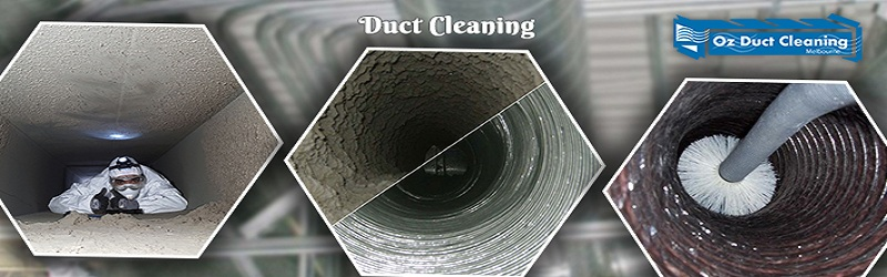 Duct Cleaning Melbourne Improve Indoor Quality