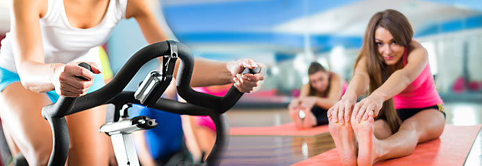 What Should You Look For In The Gym?