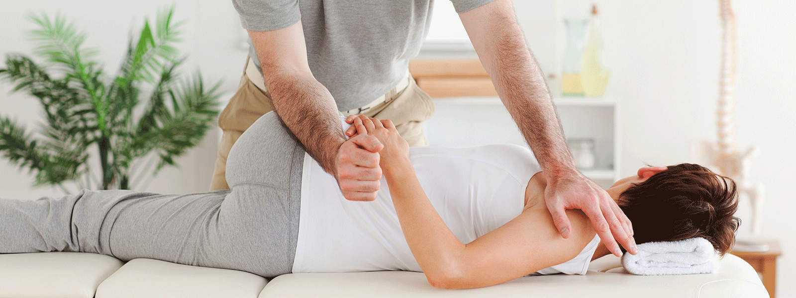 Consider This Guide For Osteopath Docklands Treatments