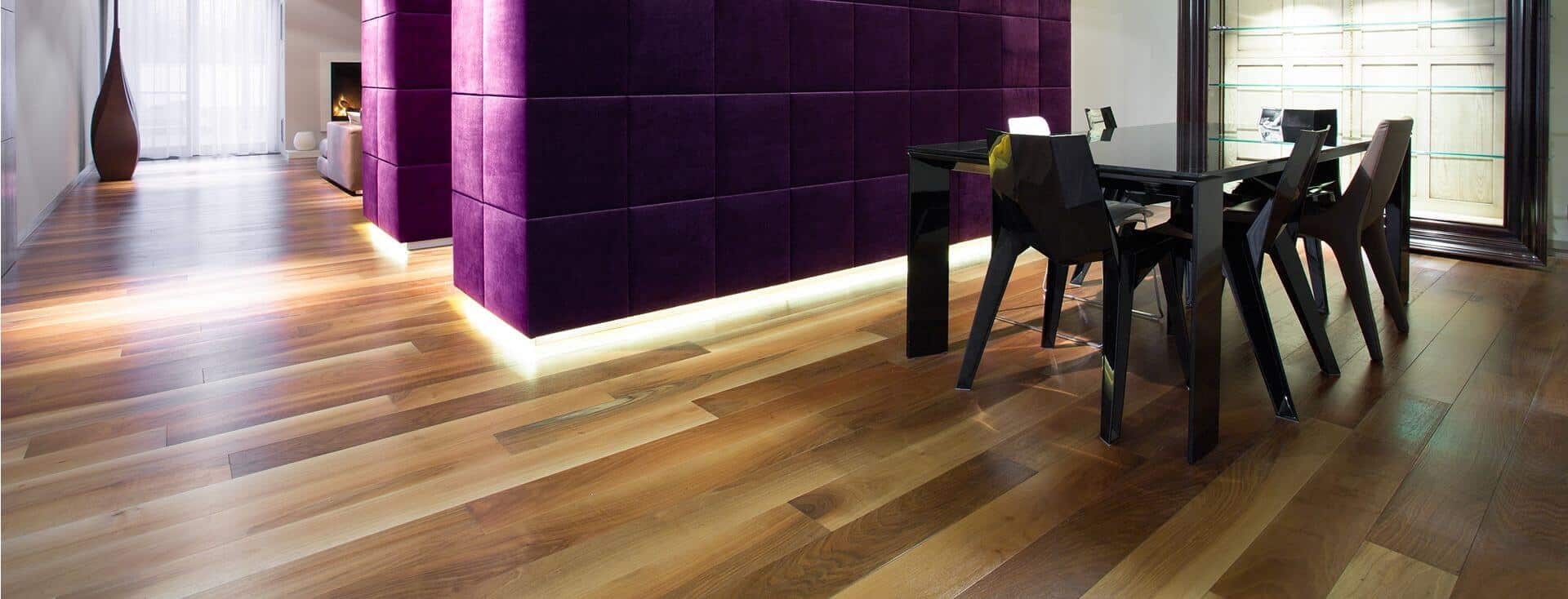How To Create The Right Flooring For Your Home?