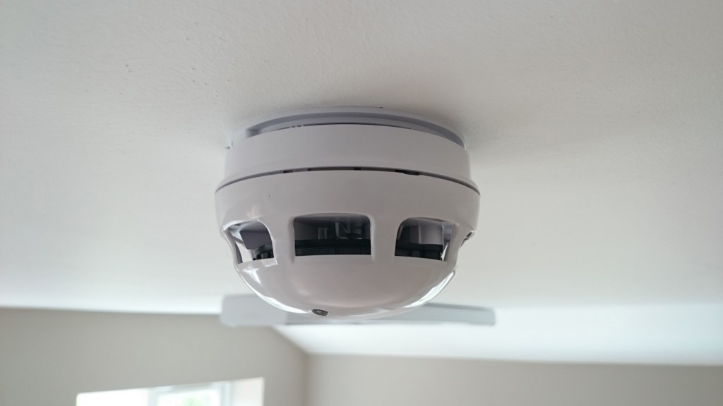 Why Should I Install Smoke Alarms In My Office?