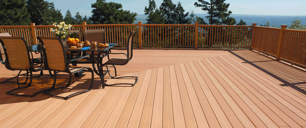 Everything You Need To Know About The Timber Decking