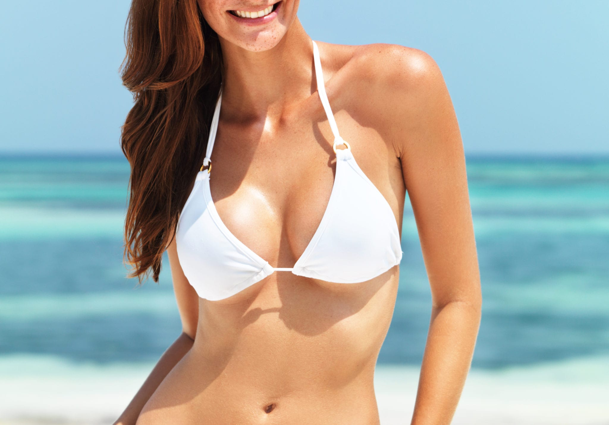 Learn More about Breast Augmentation Sizes with Dr Jeremy L Wilson