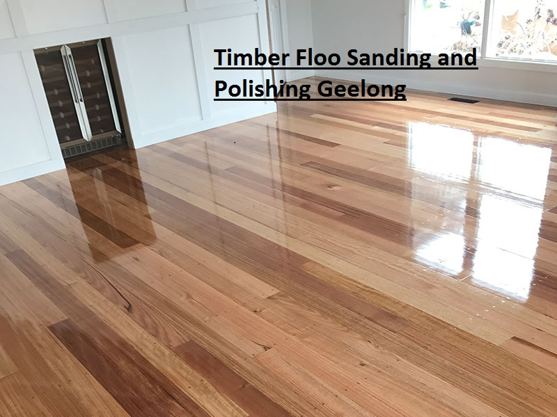 A New Dust-Free Experience with Wood Floor Sanding and Polishing Geelong