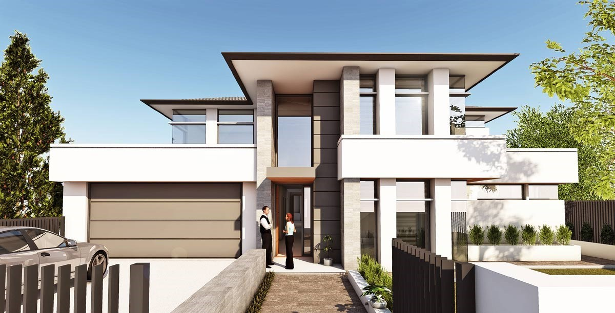 Transform the Look of Your Old House into a New One with Custom Home Builders Melbourne