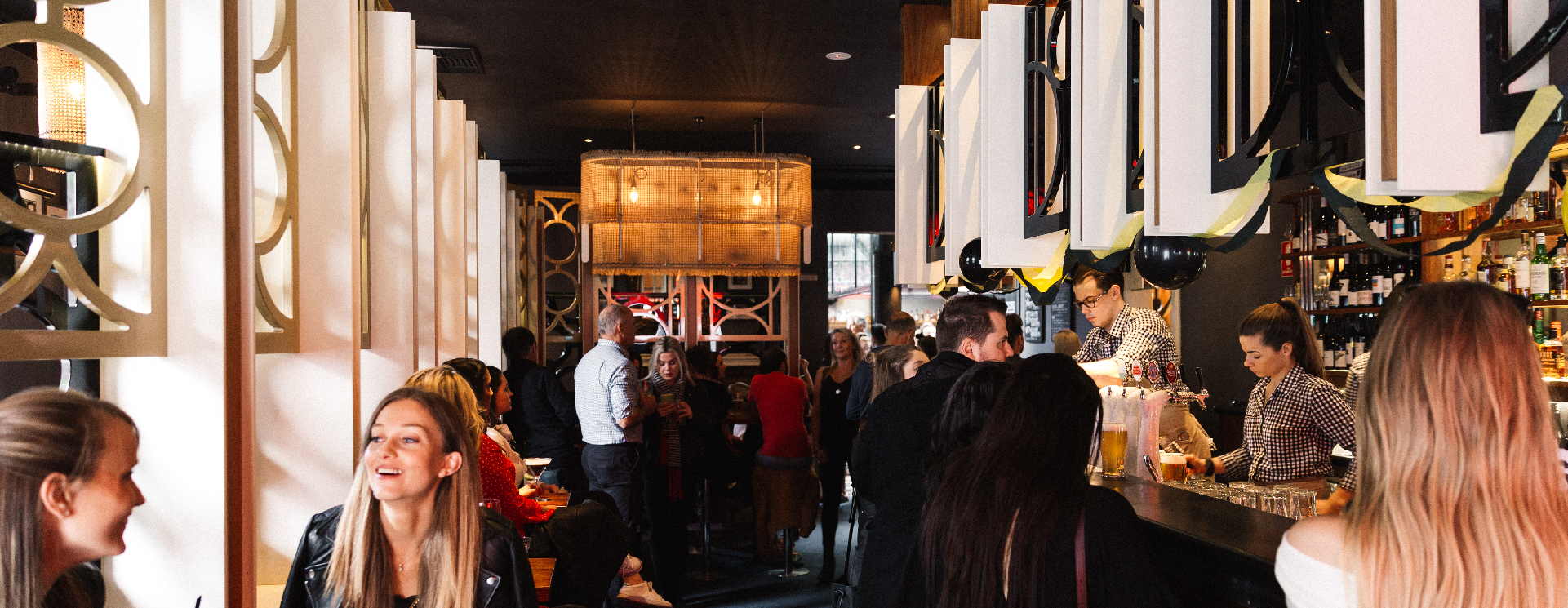 Which are the top function venues in Melbourne?