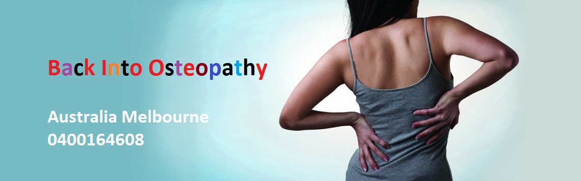 Can Osteopathy Services Be Effective For Body Pain?