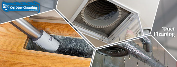 Why Should You Have Your Air Duct Cleaned?
