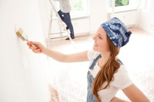 Interior House Painters Melbourne