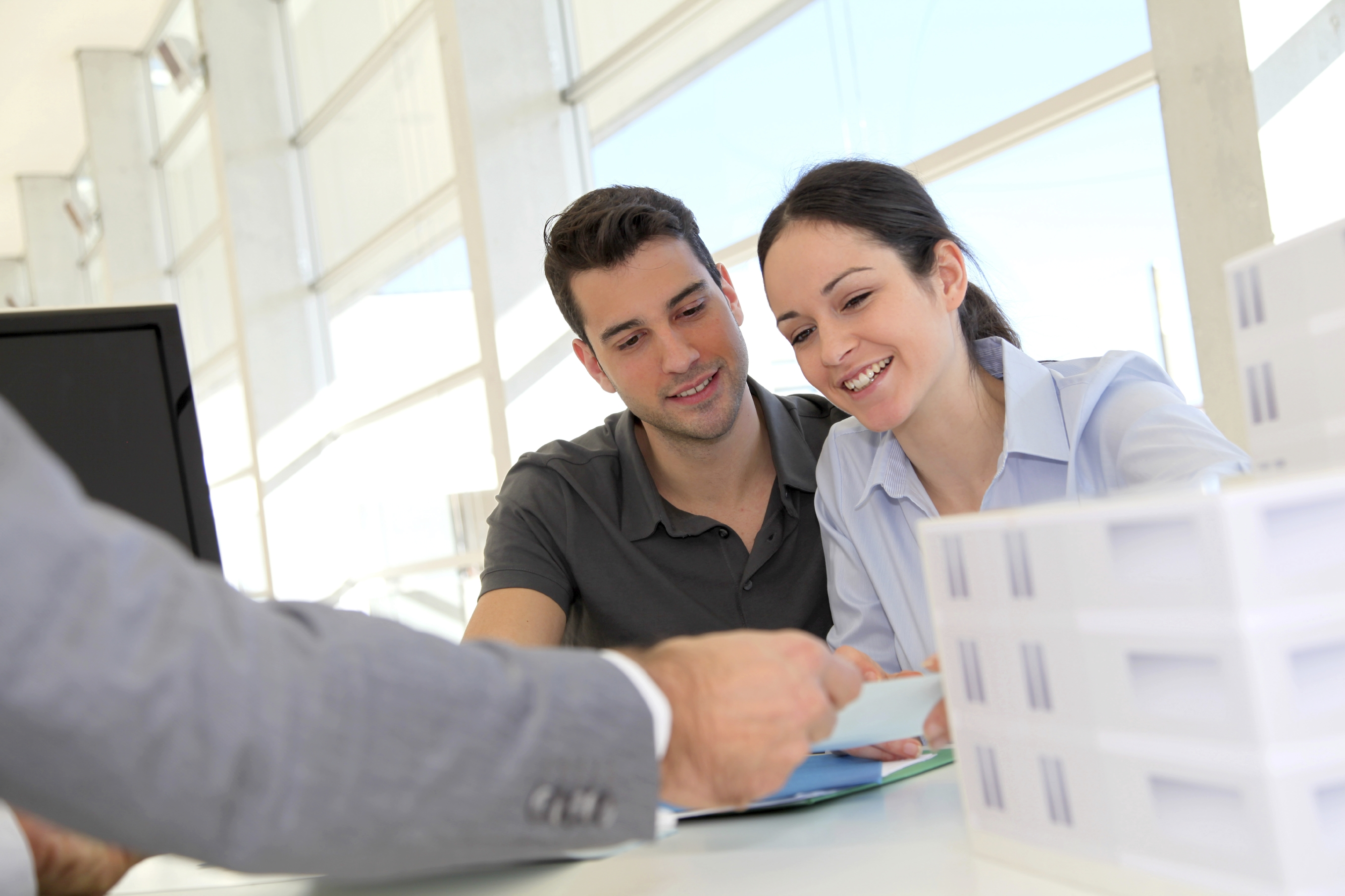 Things You Should Never Forget About Mortgage Broker Company