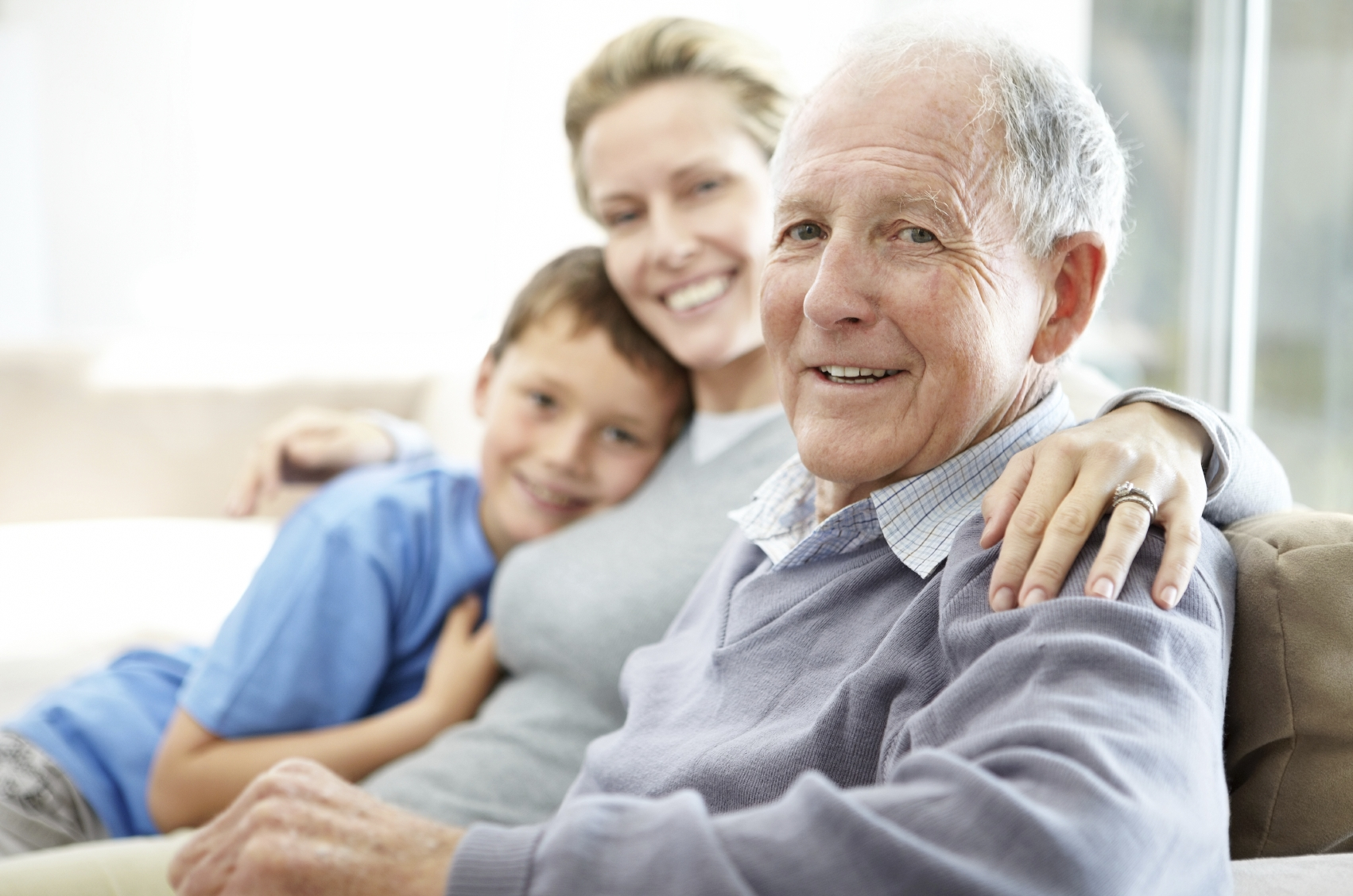 Why moving Aged Care Homes for the elderly is good for them?