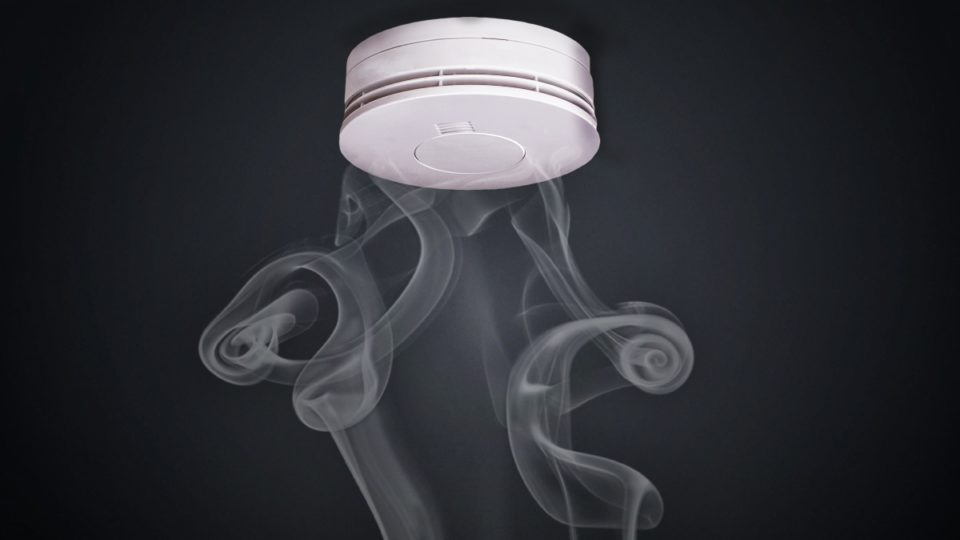 Smart & Simple Guide To Know Everything About Smoke Alarms
