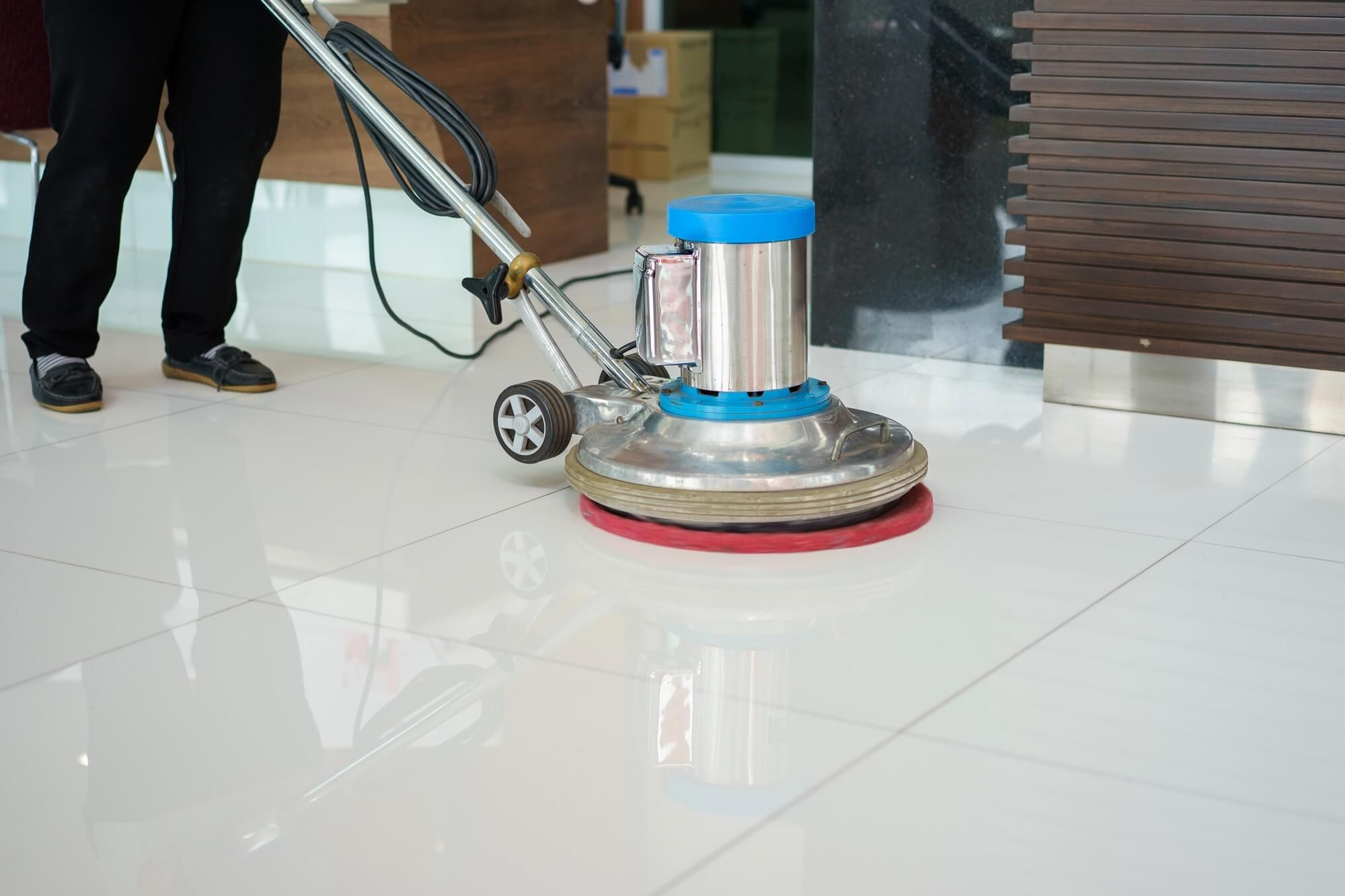 Factors To Consider For Commercial Tile Cleaning Melbourne Services