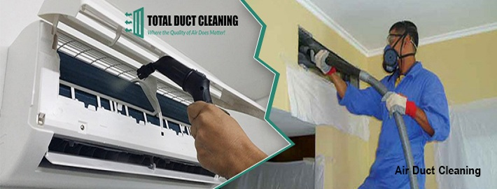 Why Should You Have Your Duct Cleaned?