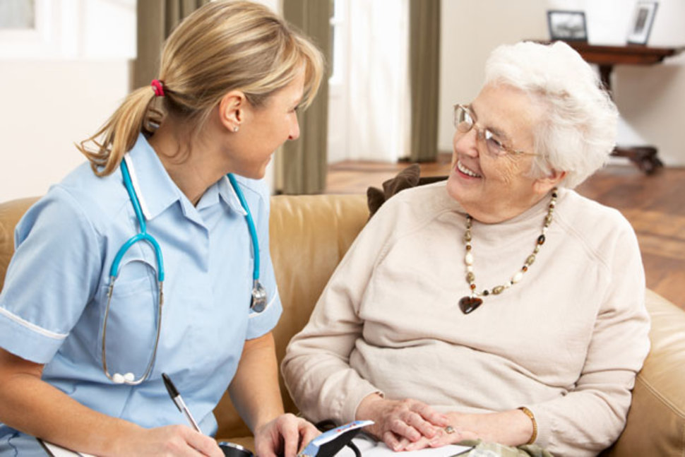 What type of Lifestyle is perfect for a Nursing Home?