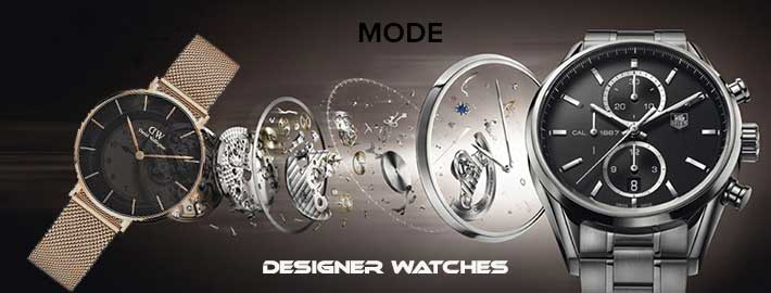 How To Choose The Perfect Watch Suits Your Style?