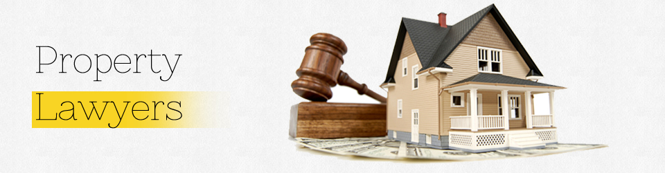 What The Property And Litigation Lawyer Can Do For You?