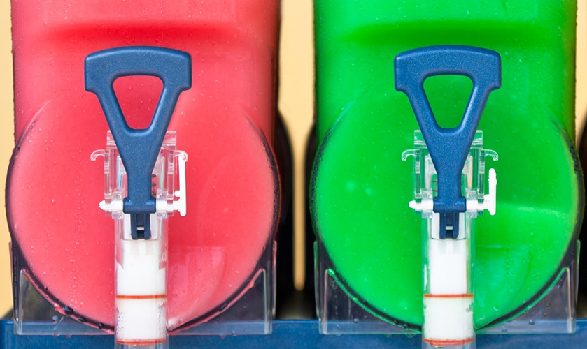 How To Keep Guests Entertained At An Event? Slushie Machine Hire Melbourne Services!