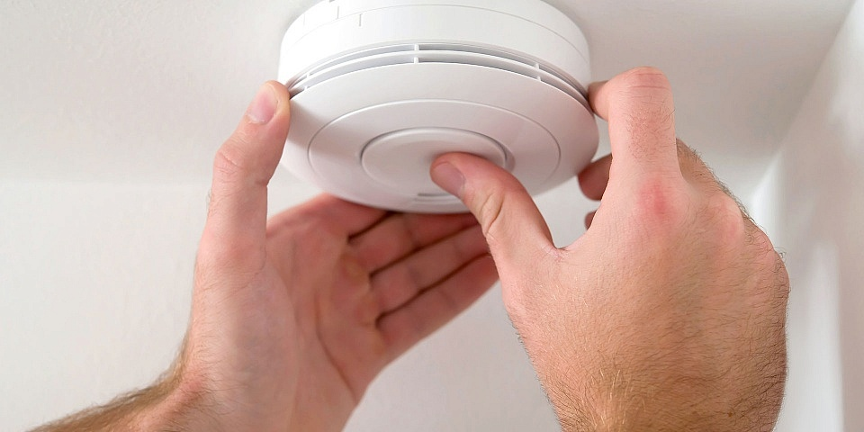 5 Steps to Ensure that Your Smoke Alarm System is Well-Maintained