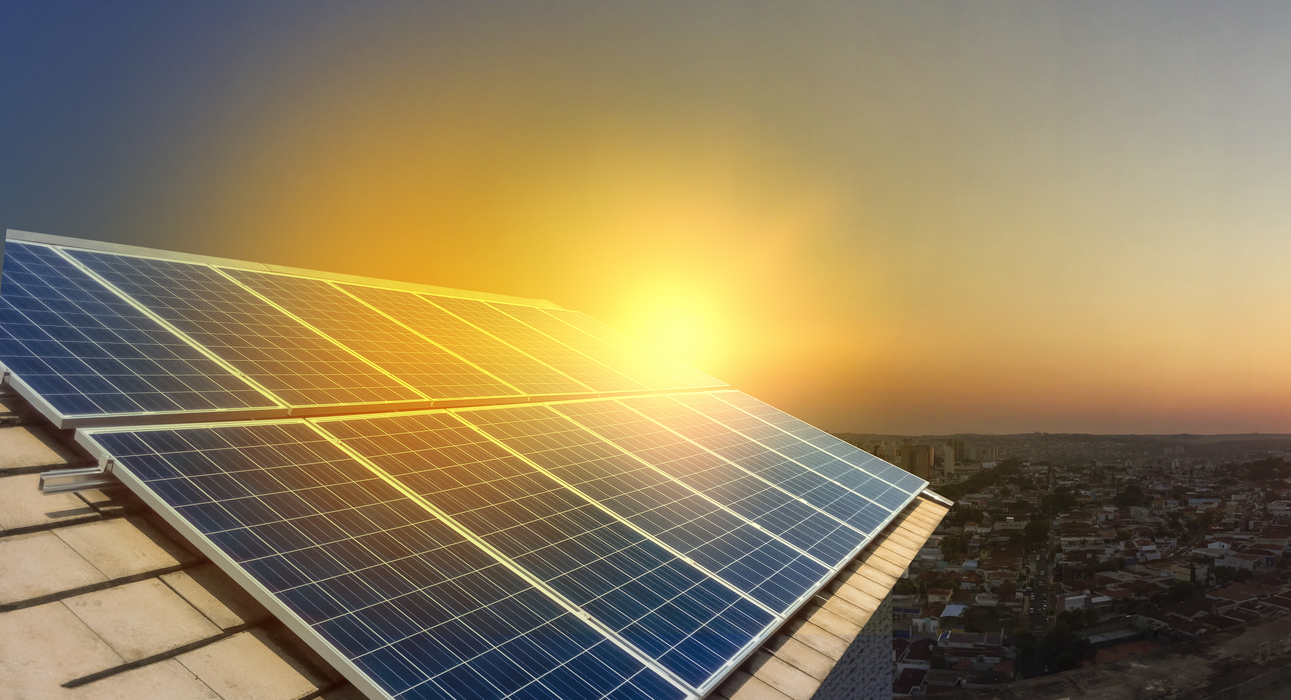 How does a solar panel make the user lower solar panel cost?