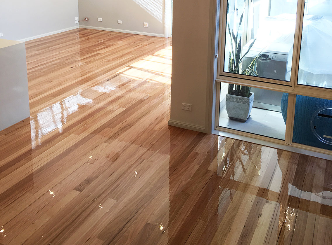 timber floor polishing melbourne