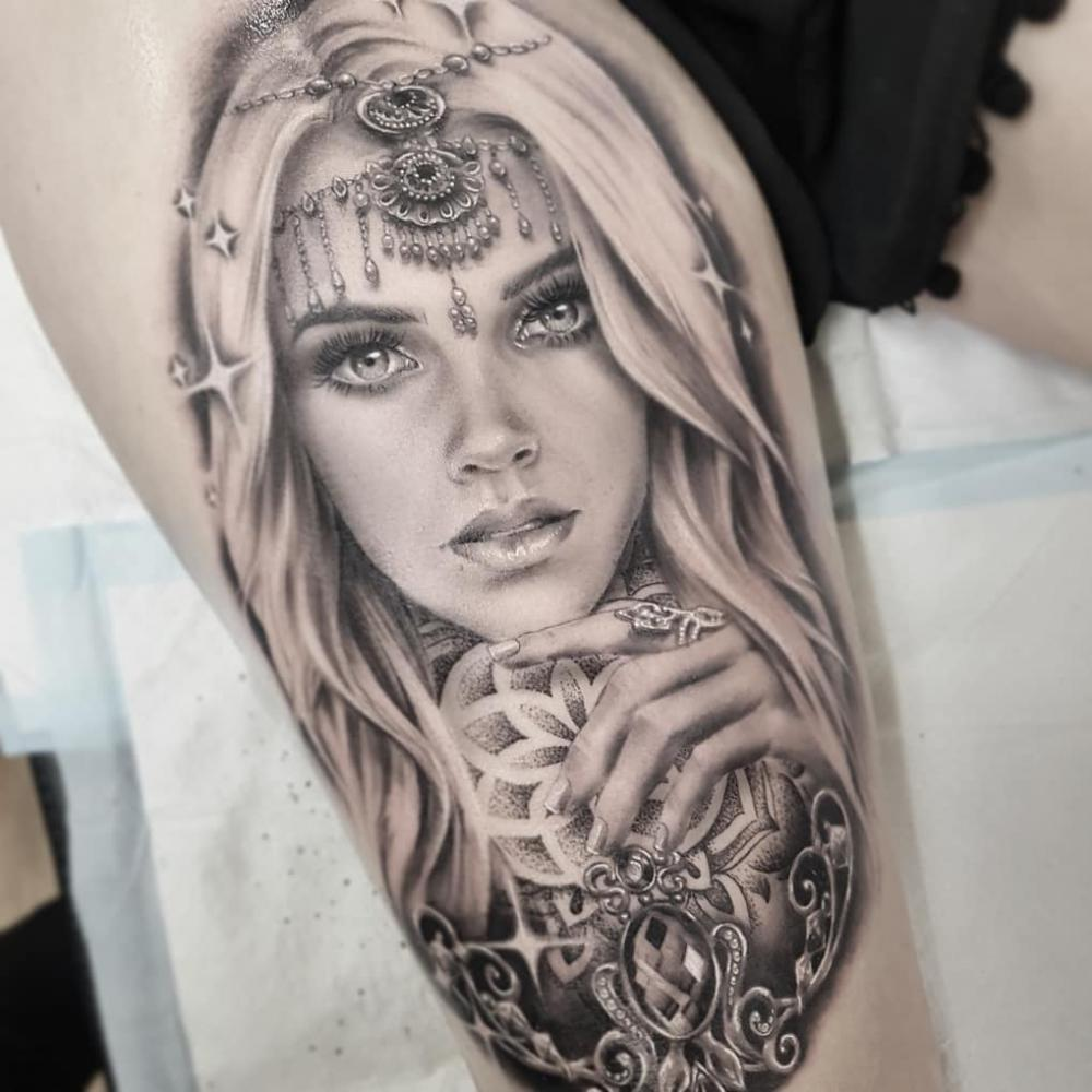 Which Factors Should I Include After Tattoo Designing? Creativity At The Peak