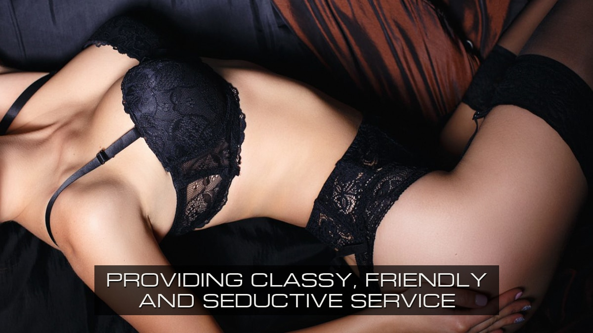 What Are Some Facts You Really Don't Know About Escorts?
