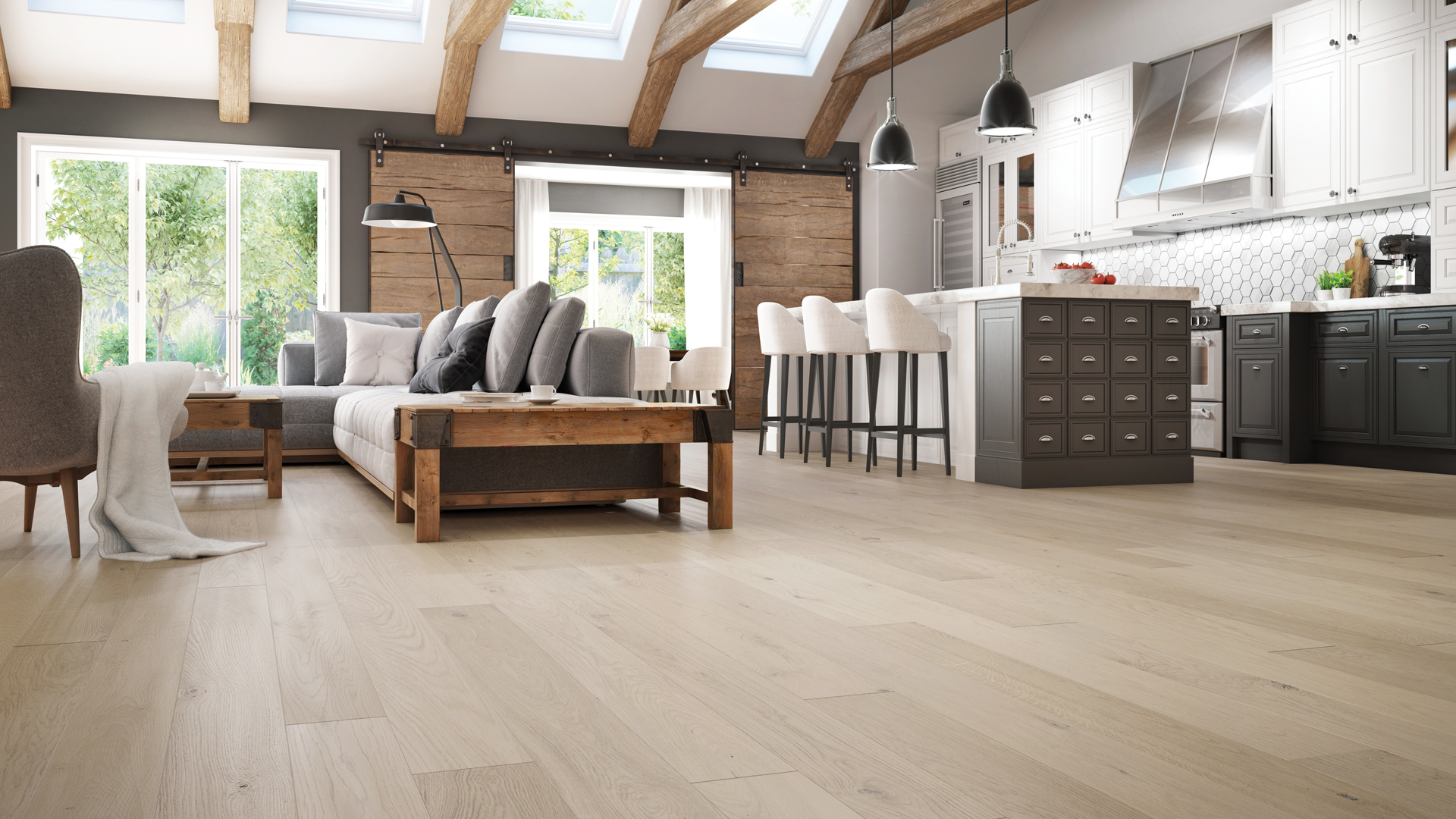 Install Timber Floor And Adorn The Home Beautifully – Check The Guide!